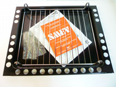 Smev oven grill pan/shelf